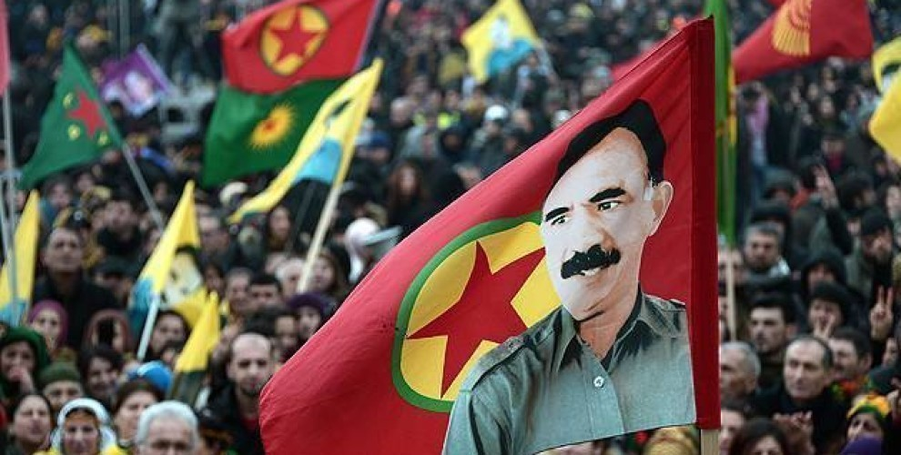 ANF | Presos del PKK y PAJK: 'Si el aislamiento continúa, continuamos la huelga de hambre'