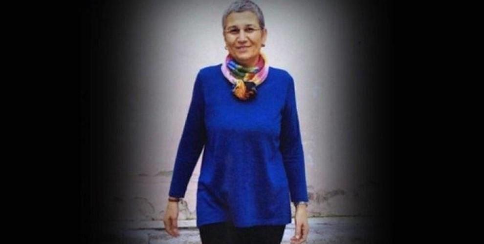 "Leyla Guven: ""No esperes que pongamos fin a la huelga de hambre"""