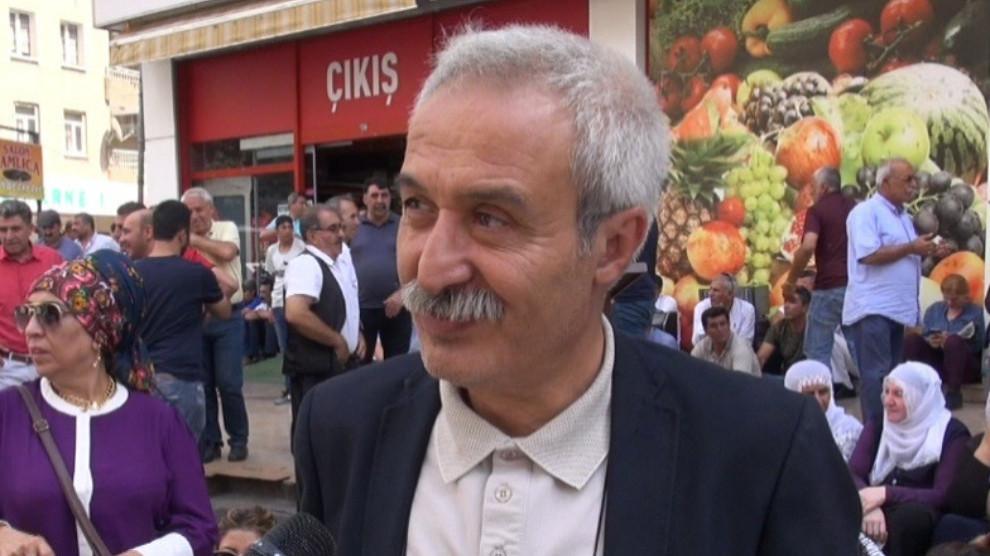 ANF | Llamamiento del co-alcalde de Amed para unir fuerzas